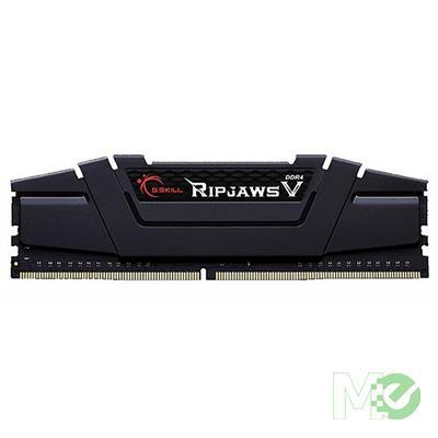 MX00112300 Ripjaws V Series 32GB DDR4 2666MHz CL18 Memory Kit (1 x 32GB), Black