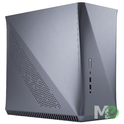 MX00112322 Era ITX Case, Titanium Gray