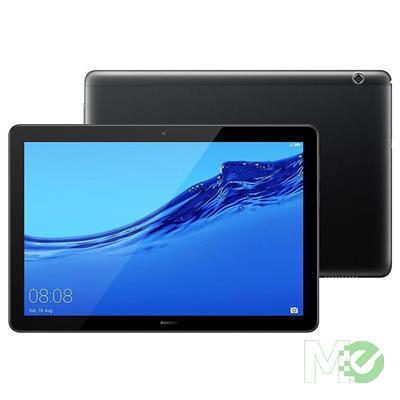 MX00112453 MediaPad T5 10 w/ Kirin 659, 4GB, 64GB SSD, 10.1in Full HD Touchscreen, Black