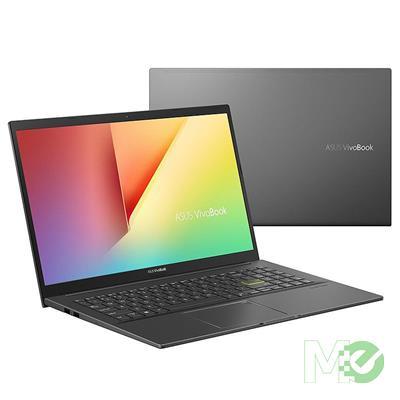 MX00112481 Vivobook S513IA-DB51 w/ Ryzen™ 5-4500U, 8GB, 512GB SSD, 15.6in Full HD, Radeon Vega, Win 10 Home