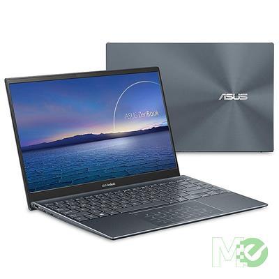 MX00112487 ZenBook 14 UX425JA-EB71 w/ Core™ i7-1065G7, 8GB, 512GB PCIe SSD, 14in Full HD, Iris Plus, Windows 10 Home