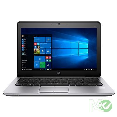 MX00112524 EliteBook 820 G2 (Refurbished) w/ Core™ i5-5300U, 8GB, 256GB SSD, 12.5in HD, Windows 10 Pro