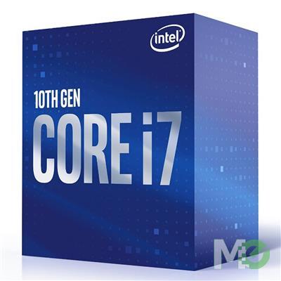 MX00112538 Core™ i7-10700 Processor, 2.9 GHz w/ 8 Cores / 16 Threads