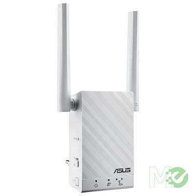 MX00112559 RP-AC55 AC1200 Dual-Band Wi-Fi Extender / Access Point / Media Bridge