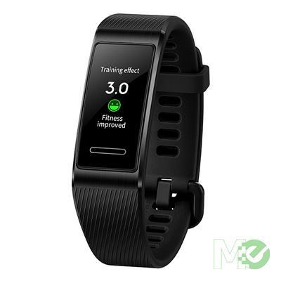 MX00112645 Band 4 Pro Fitness / Tracker Smart Watch / Smartband  - Black
