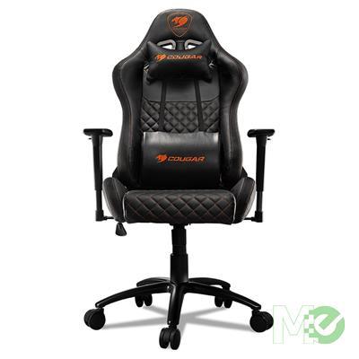 MX00112648 Armor PRO Gaming Chair, Black