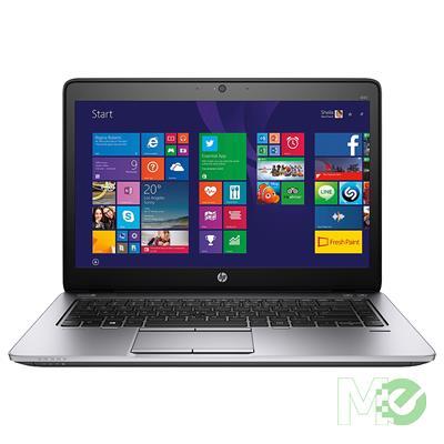 MX00112676 EliteBook 840 G1 (Refurbished) w/ Core™ i5-4300U, 8GB, 256GB SSD, 14in HD, Windows 10 Pro
