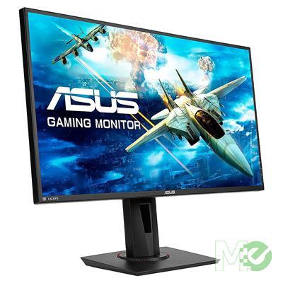 MX00112684 VG278QR 27in 165Hz 0.5ms TN LED LCD w/ FreeSync, G-SYNC