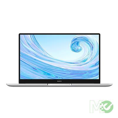 MX00112736 MateBook D 15 w/ Ryzen 7 3700U, 8GB, 512GB SSD, 15.6in FHD, Windows 10 Home