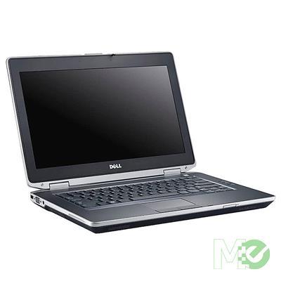 MX00112753 Latitude E6430 (Refurbished) w/ Core™ i5-3340M, 8GB, 128GB SSD, 14in HD, 802.11n, Windows 10 Pro