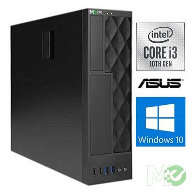 MX00112784 VT1000I Value PC w/ Core™ i3-9100, 8GB, 500GB SSD, 802.11ac, Bluetooth v4.2, Windows 10 Home