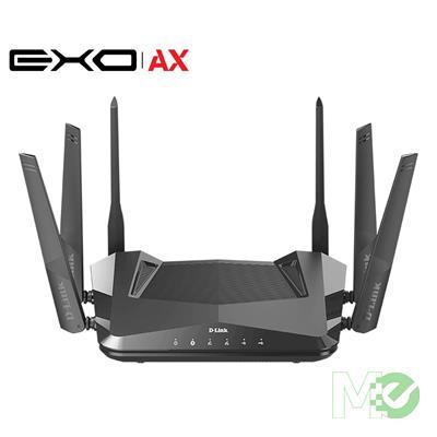MX00112866 EXO AX AX5400 Mesh Wi-Fi 6 Router