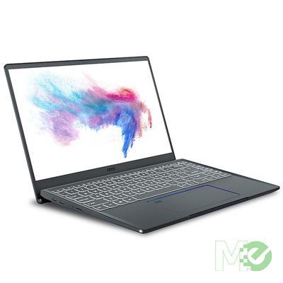MX00112925 Prestige 14 A10SC-246CA w/ Core™ i7-10710U, 16GB, 512GB NVMe SSD, 14in UHD 4K, GeForce GTX 1650 Max-Q, Windows 10 Pro