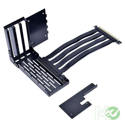 MX00112942 LANCOOL II-1X Vertical Graphics Card Holder Kit for LANCOOL II w/ PCI-E Riser Cable
