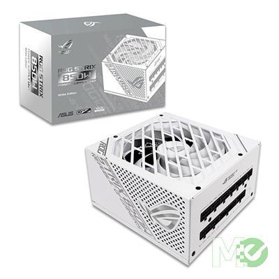 MX00112976 ROG STRIX 850G White Edition, Fully Modular Power Supply 850W, 80 Plus Gold
