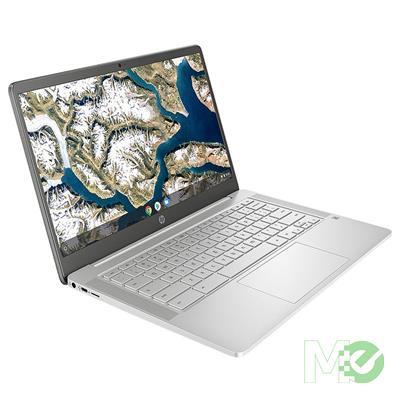 MX00112993 Chromebook 14a-na0010ca w/ Celeron N4000, 4GB, 64GB eMMC, 14in HD, Bluetooth, Chrome OS