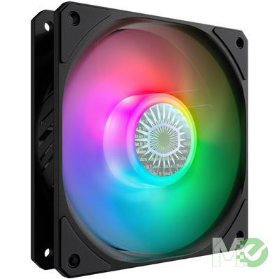 MX00113029 SickleFlow 120 ARGB 120mm Case Fan