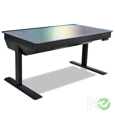 MX00113086 DK-05F Dual System Desk Computer Case