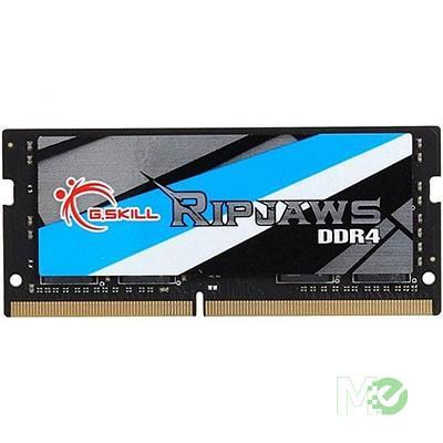 MX00113170 Ripjaws Series 16GB PC4-25600 DDR4-3200 SO-DIMM RAM Kit (1x 16GB)