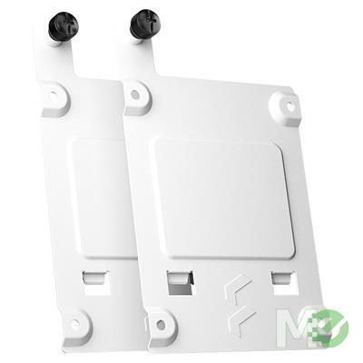 MX00113328 SSD Drive Bracket Tray Kit, Type B, White, 2-Pack