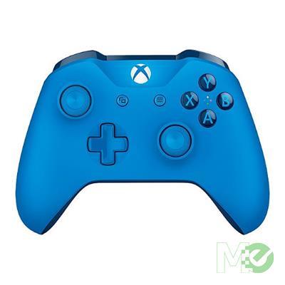 MX00113349 Xbox Wireless Controller, Blue