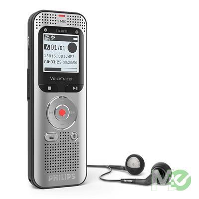 MX00113393 DVT2050 VoiceTracer Voice / Audio Recorder