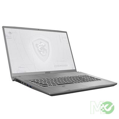 MX00113634 WF75 10TI-087CA w/ Core™ i7-10750H, 32GB, 512GB NVMe SSD, 17.3in Full HD 144Hz, Quadro T1000, Win 10 Pro