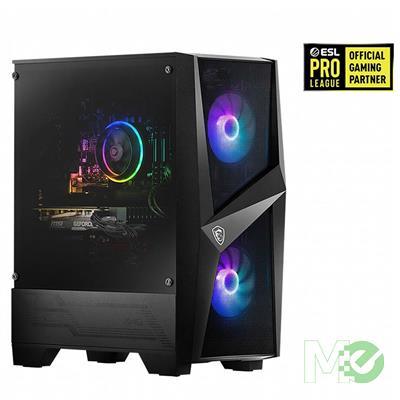 MX00113700 Codex R 10SC-005CA w/ Core™ i7-10700F, 16GB, 512GB SSD +1TB HDD, GeForce RTX 2060, Win 10, GK30 Keyboard + Clutch GM11 Mouse
