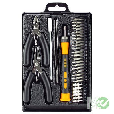 MX00113739 Hobby Tool Kit Precision Screwdriver Set, 32 Pieces