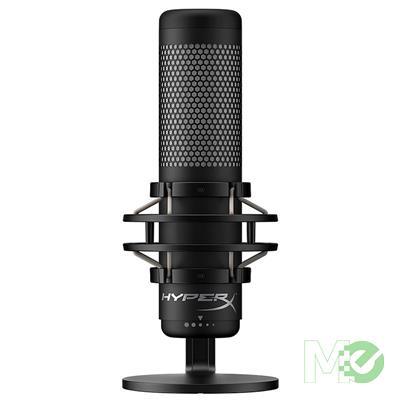 MX00113872 Quadcast S RGB USB Condenser Microphone for PC, PS4