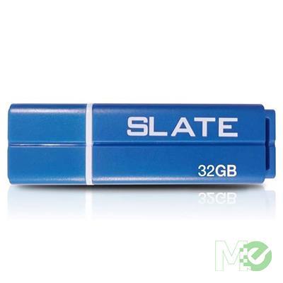 MX00113943 Slate USB 3.1 Flash Drive, 32GB