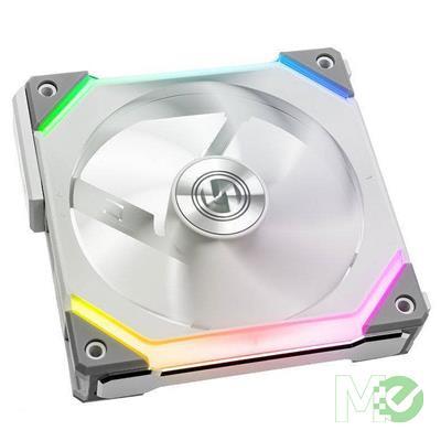 MX00113978 Uni Fan SL120 Modular ARGB 120mm Fan, White