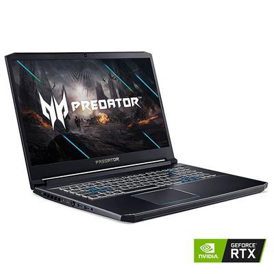 MX00114018 Predator Helios 300 PH317-54-77TH w/ Core™ i7-10750H, 16GB, 1TB SSD, 17.3in Full HD 144Hz, GeForce RTX 2060, Win 10 Home