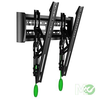 MX00114085 Tilting TV Wall Mount, 21-55in, Black