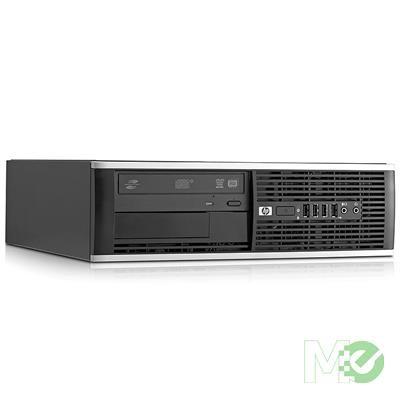 MX00114098 Compaq Pro 6300 SFF (Refurbished) w/ Core™ i3-3220, 8GB, 256GB SSD, Windows 10 Pro