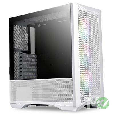 MX00114132 LANCOOL II Mesh RGB E-ATX Case w/ Tempered Glass, White