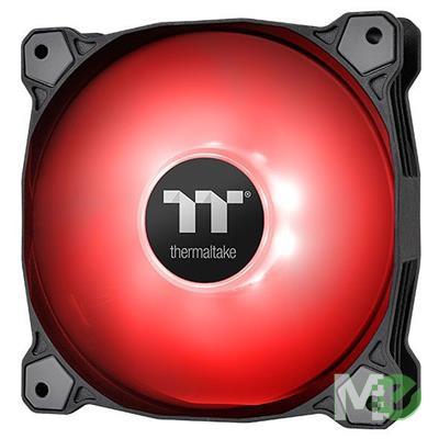 MX00114175 Pure A12 PWM Red LED Radiator Fan, 120mm