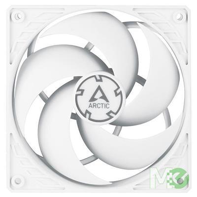 MX00114237 P12 PWM 120mm Case Fan, White