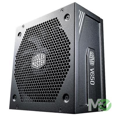 MX00114239 V650 Gold V2 80+ Gold Modular Power Supply, 650W