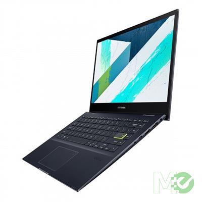 MX00114367 Vivobook Flip TM420IA-DB71T w/ Ryzen 7-4700U, 8GB, 512GB SSD ,14in FHD Touch, Radeon Vega, Win10 Home