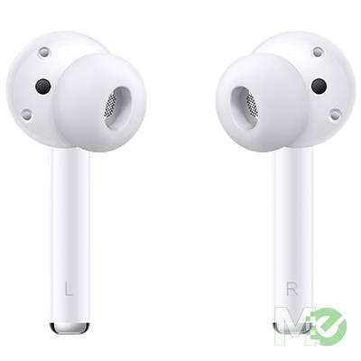 MX00114539 FreeBuds 3i, Ultimate Dual Mic Active Noise Cancellation, True Wireless Stereo, Ceramic White  (Canada Warranty)