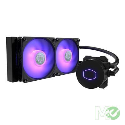 MX00114595 Masterliquid ML 240L V2 RGB AIl-In-One CPU Cooler