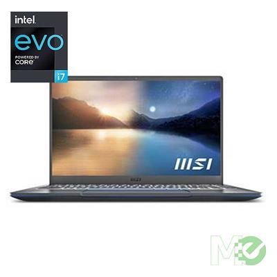 MX00114603 Prestige 14 EVO A11M-042CA w/ Core™ i7-1185G7, 16GB, 1TB NVMe SSD, 14in FHD, Windows 10 Pro