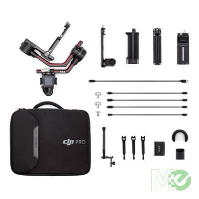 MX00114643 RS2 Gimbal / Mount Kit
