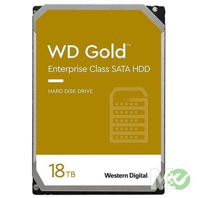 MX00114767 18TB Gold Enterprise HDD Hard Drive, SATA III w/ 512MB Cache