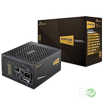 MX00114807 PRIME Ultra Gold 80+ Gold Modular Power Supply, 1000W
