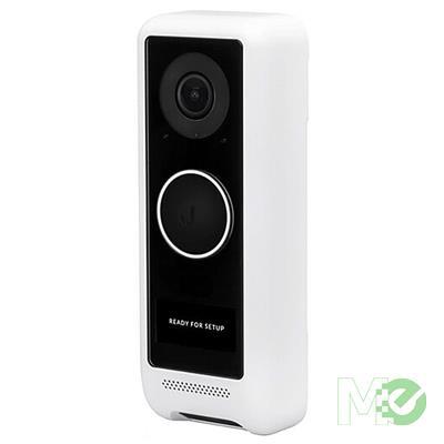 MX00114860 UniFi Protect G4 Smart HD Video DoorBell w/ Wi-Fi