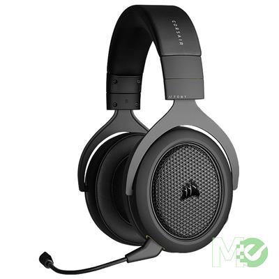 MX00114995 HS70 Bluetooth Wireless Gaming Headset, Black