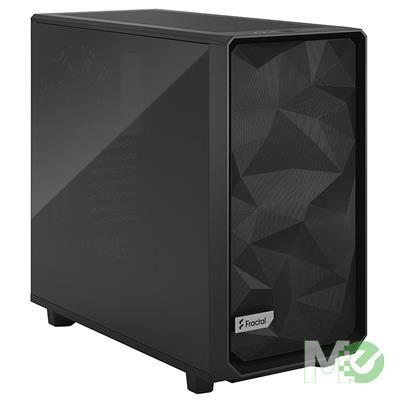 MX00115026 Meshify 2 Dark Tempered Glass E-ATX Gaming Case, Black