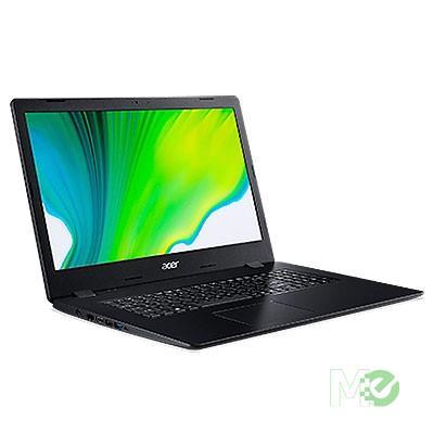 MX00115058 Aspire 3 A317-52-50R3 w/ Core™ i5-1035G1, 12GB, 512GB SSD, 17.3in FHD, Windows 10 Home